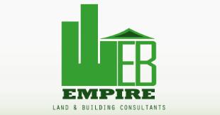 Web Empire Ghana Logo